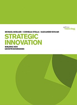 Buch Strategic Innovation